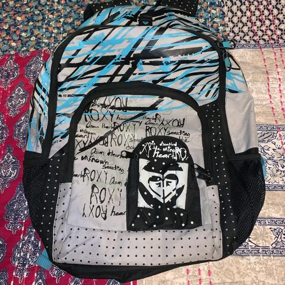 Roxy Handbags - Roxy backpack